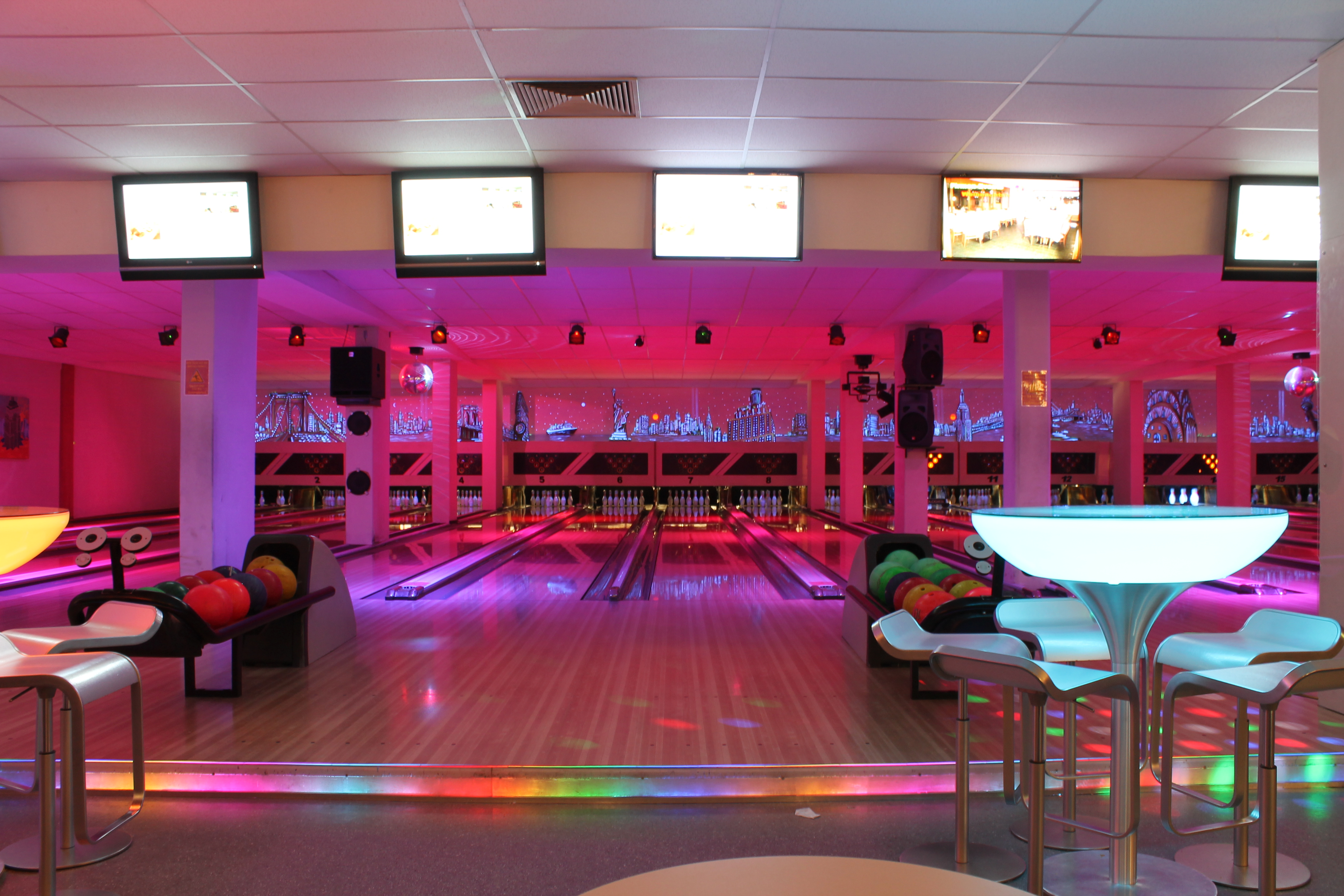 München Bowling